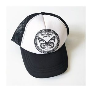 New O'Neill surf shop graphic baseball hat
